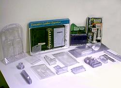 blister clamshell packaging